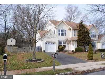 12 Mohr Road, Burlington Township, NJ 08016 - MLS#: 1000218118