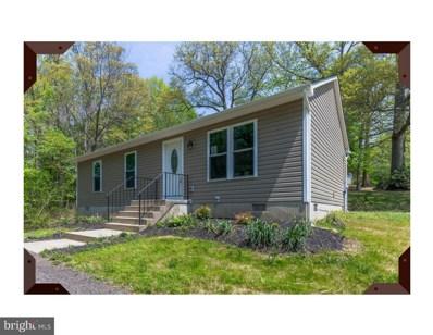 8801 Adams Church Road, Owings, MD 20736 - MLS#: 1000218238