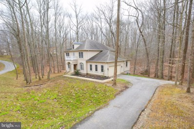 1361 Morgans Ridge Lane, Crownsville, MD 21032 - MLS#: 1000218358