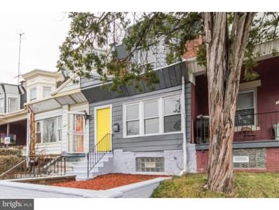 1444 N 53RD Street, Philadelphia, PA 19131 - MLS#: 1000218372