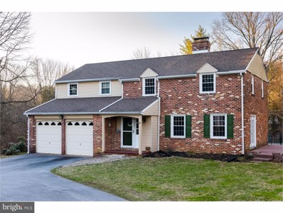 18 Downing Circle, Downingtown, PA 19335 - MLS#: 1000218402