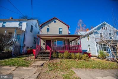 115 Second Avenue E, Ranson, WV 25438 - MLS#: 1000218424