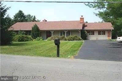 1015 Harriman Street, Great Falls, VA 22066 - MLS#: 1000218438