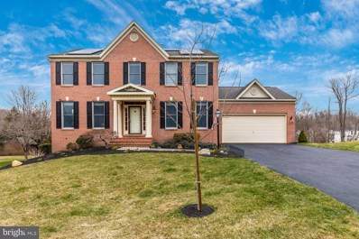 7019 Club House Circle, New Market, MD 21774 - MLS#: 1000218440