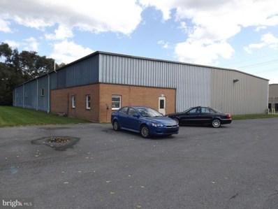 389 Lenoir Drive, Winchester, VA 22603 - MLS#: 1000218474