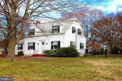 812 Church Hill Road, Centreville, MD 21617 - MLS#: 1000218586