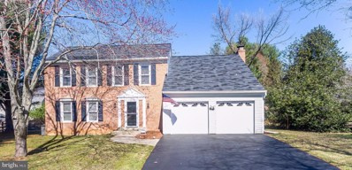 12305 Evermay Court, North Potomac, MD 20878 - MLS#: 1000218626