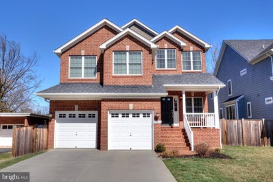 10814 Second Street, Fairfax, VA 22030 - MLS#: 1000218670