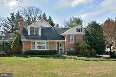 10221 Chapel Road, Potomac, MD 20854 - MLS#: 1000218710