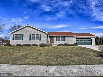 114 Oak Drive, New Oxford, PA 17350 - MLS#: 1000218718