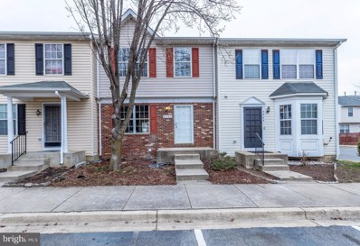 2345 Barkley Place, District Heights, MD 20747 - MLS#: 1000218768