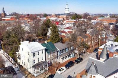 135 Conduit Street, Annapolis, MD 21401 - MLS#: 1000218844