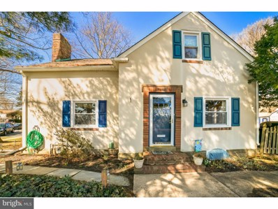 1401 Kingsley Road, Havertown, PA 19083 - MLS#: 1000218892
