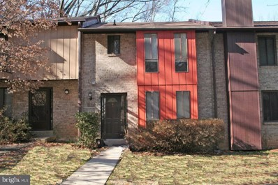 7821 Briardale Terrace, Rockville, MD 20855 - MLS#: 1000218942