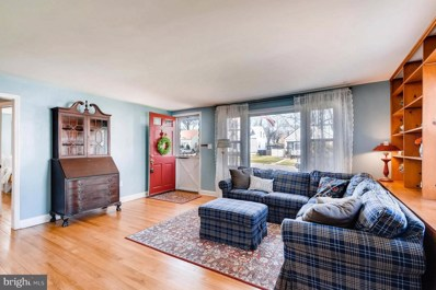 2632 West Park Drive, Baltimore, MD 21207 - MLS#: 1000218974