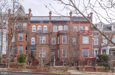 2409 1ST Street NW, Washington, DC 20001 - MLS#: 1000218984