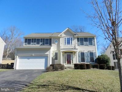 479 Blossom Tree Road, Culpeper, VA 22701 - MLS#: 1000219016