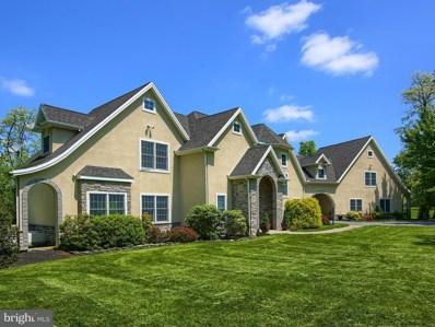 15 Manor Drive, Dillsburg, PA 17019 - MLS#: 1000219390
