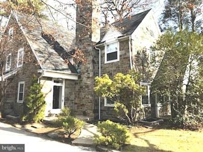 123 N Highland Avenue, Bala Cynwyd, PA 19004 - MLS#: 1000219422