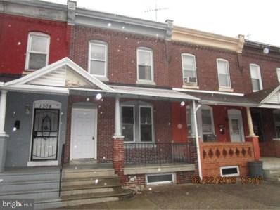 1310 N 51ST Street, Philadelphia, PA 19131 - MLS#: 1000219444