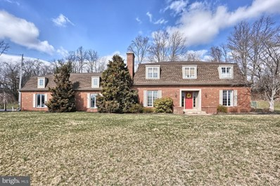 129 Old Trail Road, Duncannon, PA 17020 - MLS#: 1000219504