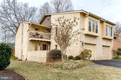 7810 Whiterim Terrace, Potomac, MD 20854 - MLS#: 1000219530