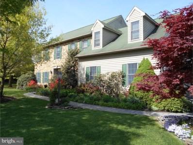 937 Dunkels Church Road, Kutztown, PA 19530 - MLS#: 1000219674