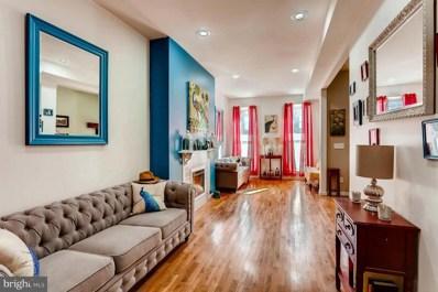 1718 Lombard Street, Baltimore, MD 21223 - MLS#: 1000219692