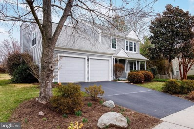 5527 Cedar Break Drive, Centreville, VA 20120 - MLS#: 1000219700