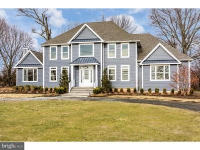 9 Elm Ridge Road, Pennington, NJ 08534 - MLS#: 1000219708