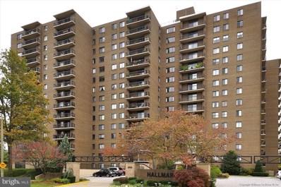 200 Pickett Street N UNIT 702, Alexandria, VA 22304 - MLS#: 1000219714