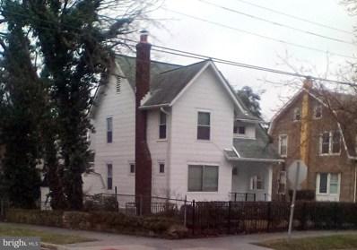 6111 4TH Street NW, Washington, DC 20011 - MLS#: 1000219744