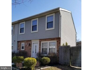 2701 Elberta Lane, Marlton, NJ 08053 - MLS#: 1000219776