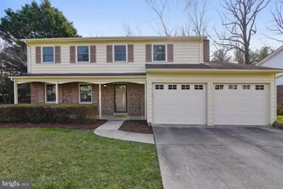4750 Carterwood Drive, Fairfax, VA 22032 - MLS#: 1000219792