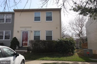11159 Captains Walk Court, North Potomac, MD 20878 - MLS#: 1000219822