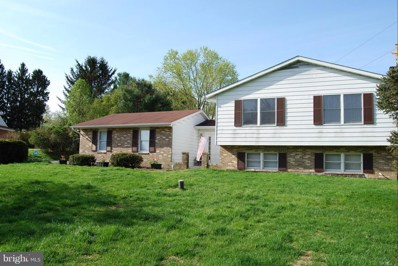 1803 Peachtree Court, Fallston, MD 21047 - MLS#: 1000219884