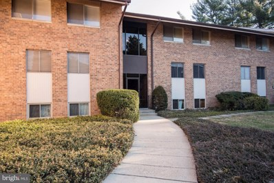 18613 Walkers Choice Road UNIT 3, Montgomery Village, MD 20886 - MLS#: 1000219926