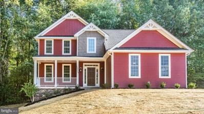 Spotswood Furnace-Gibson Lot 1, Fredericksburg, VA 22407 - MLS#: 1000219956