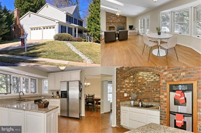 10200 Grovewood Way, Fairfax, VA 22032 - MLS#: 1000219980