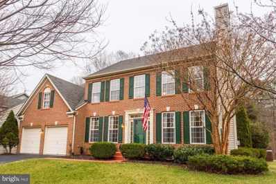 307 Fairfield Drive, Severn, MD 21144 - MLS#: 1000220074