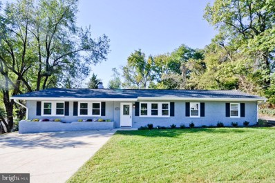 9407 Castle Drive, Upper Marlboro, MD 20772 - MLS#: 1000220110