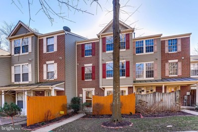 6078 Shepherd Square UNIT K-86, Columbia, MD 21044 - MLS#: 1000220218