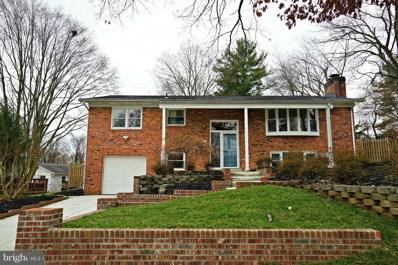 3411 Ramsgate Terrace, Alexandria, VA 22309 - MLS#: 1000220336