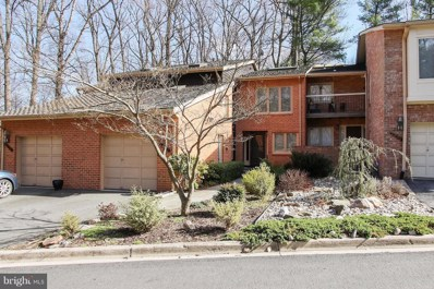 7833 Whiterim Terrace, Potomac, MD 20854 - MLS#: 1000220358