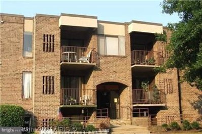 13 Silverwood Circle UNIT 9, Annapolis, MD 21403 - #: 1000220494