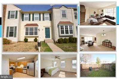 14511 Ravenscar Court, Centreville, VA 20121 - MLS#: 1000220516