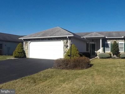 67 Homestead Drive, Greencastle, PA 17225 - MLS#: 1000220568