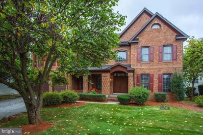 17834 Cricket Hill Drive, Germantown, MD 20874 - MLS#: 1000220572