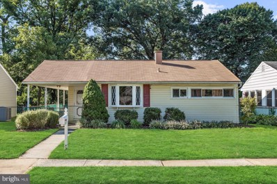 331 Clyde Avenue, Baltimore, MD 21227 - MLS#: 1000220698