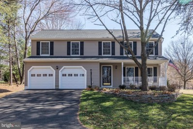 11630 Quail Ridge Court, Reston, VA 20194 - MLS#: 1000220720